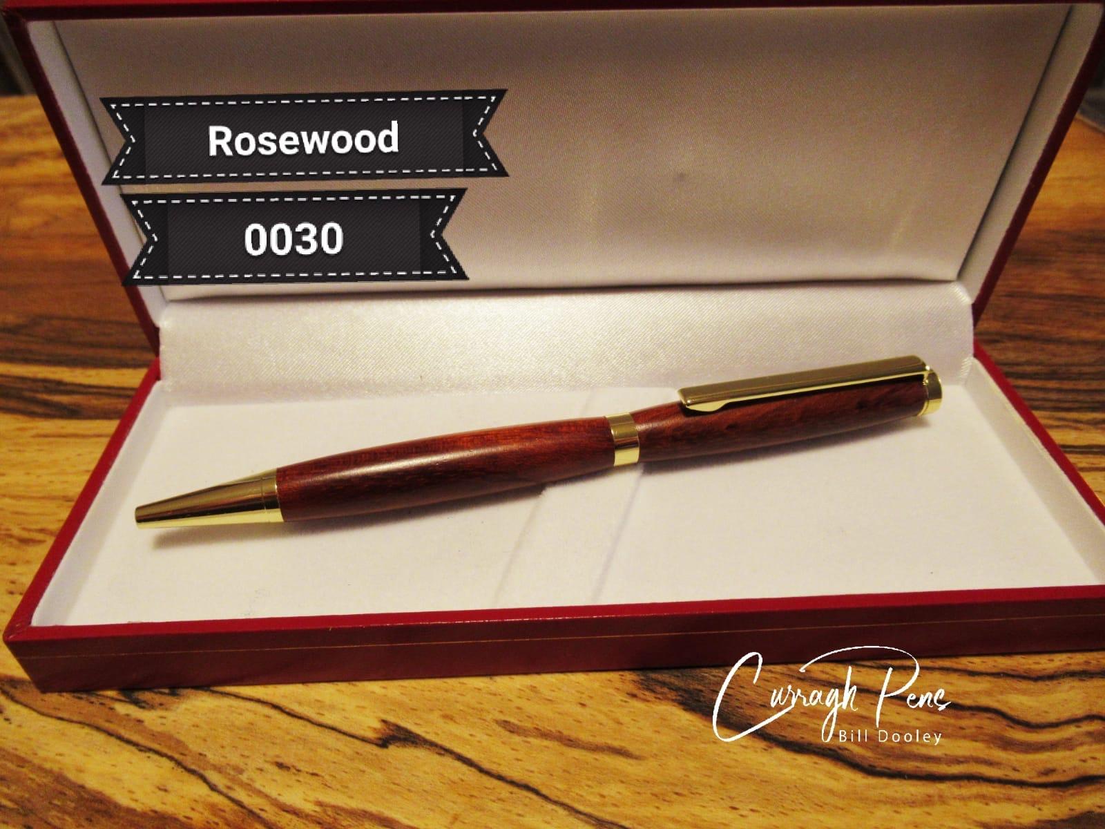 Streamline Pen 0030
