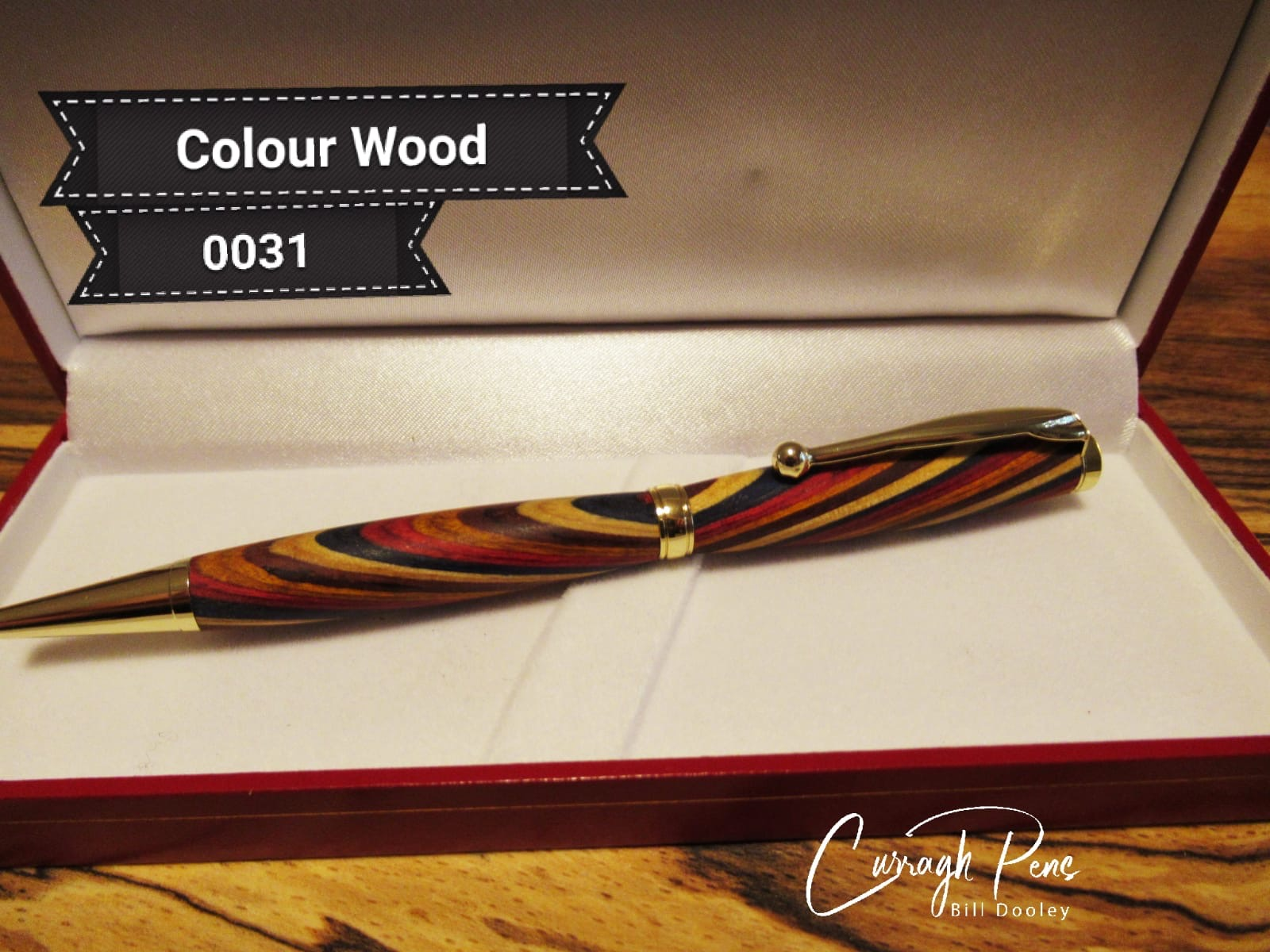 Streamline Pen 0031