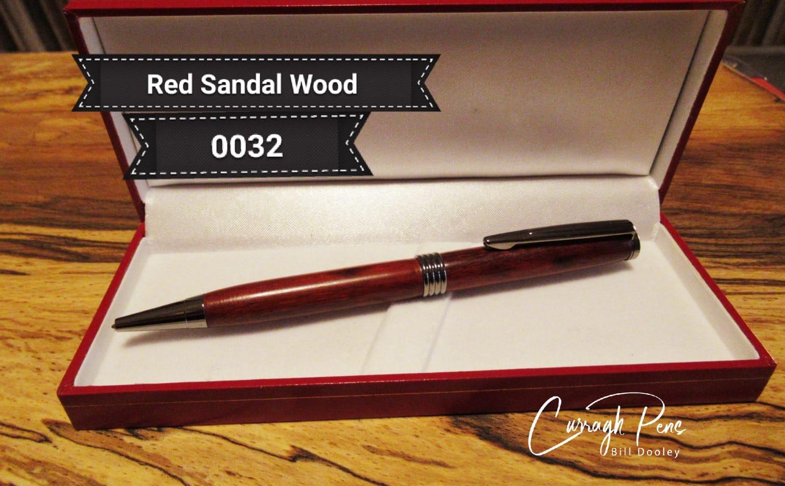 Streamline Pen 0032