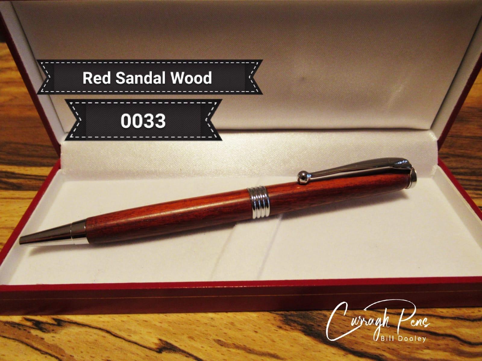 Streamline Pen 0033