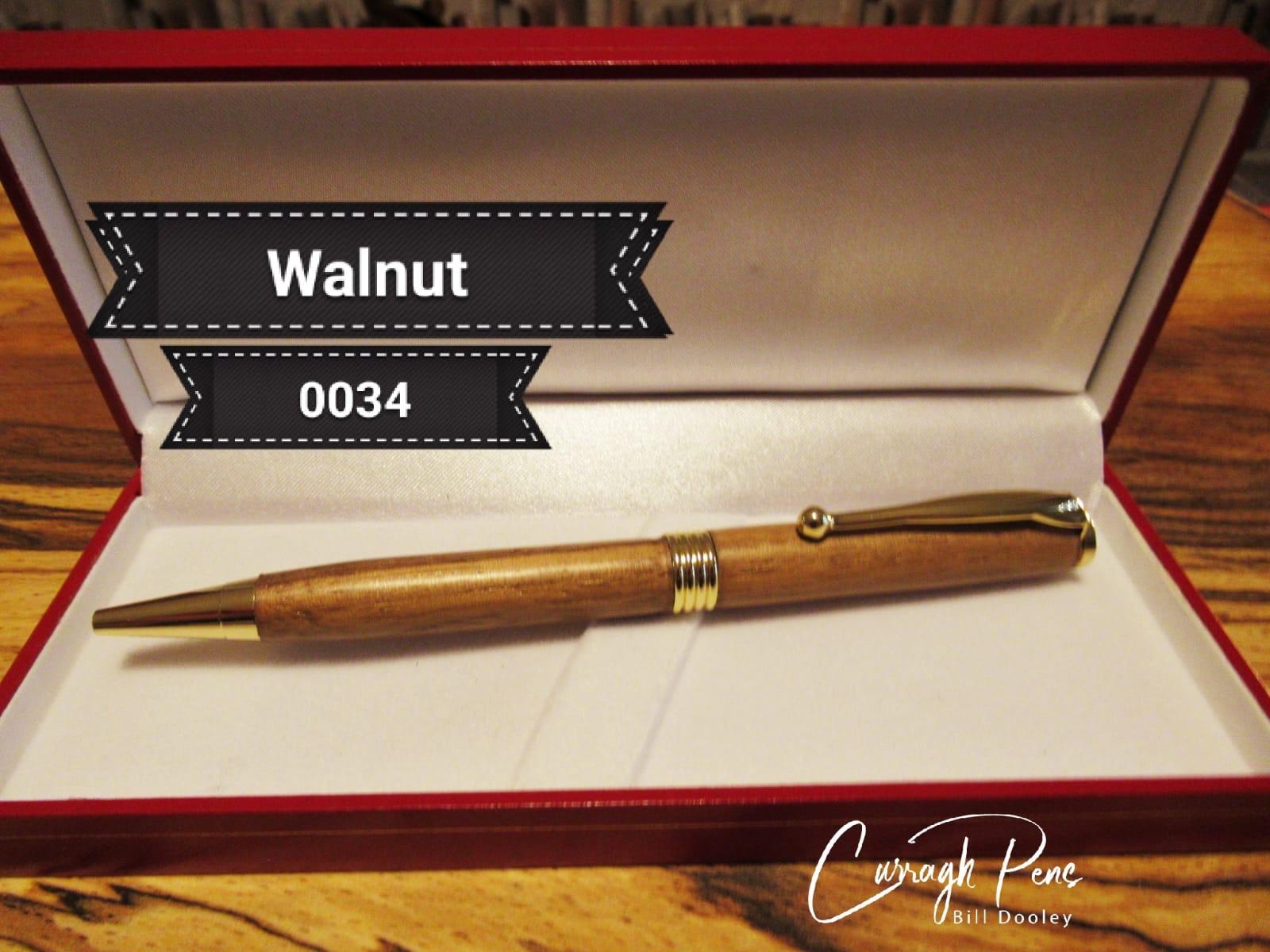 Streamline Pen 0034