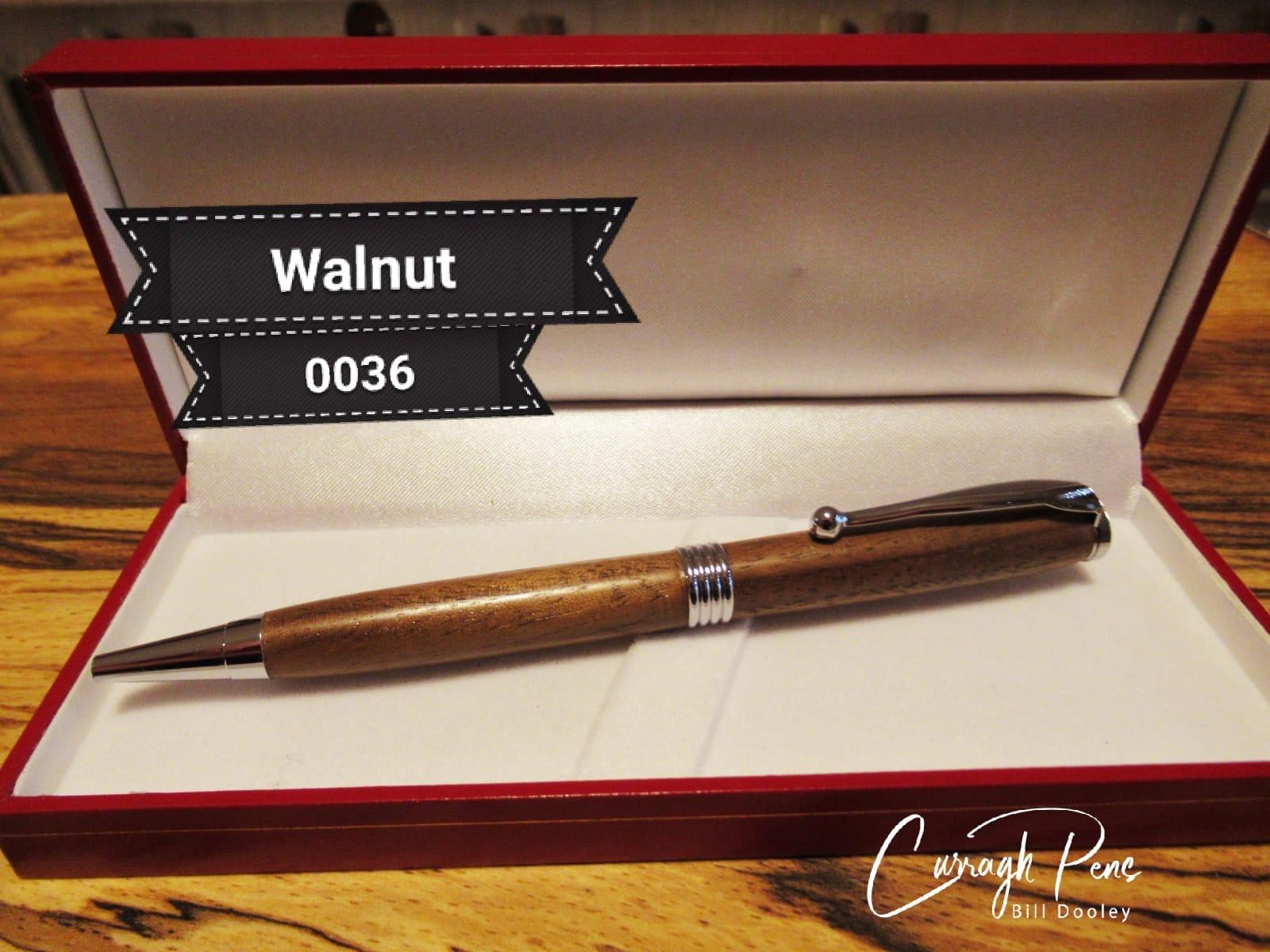 Streamline Pen 0036