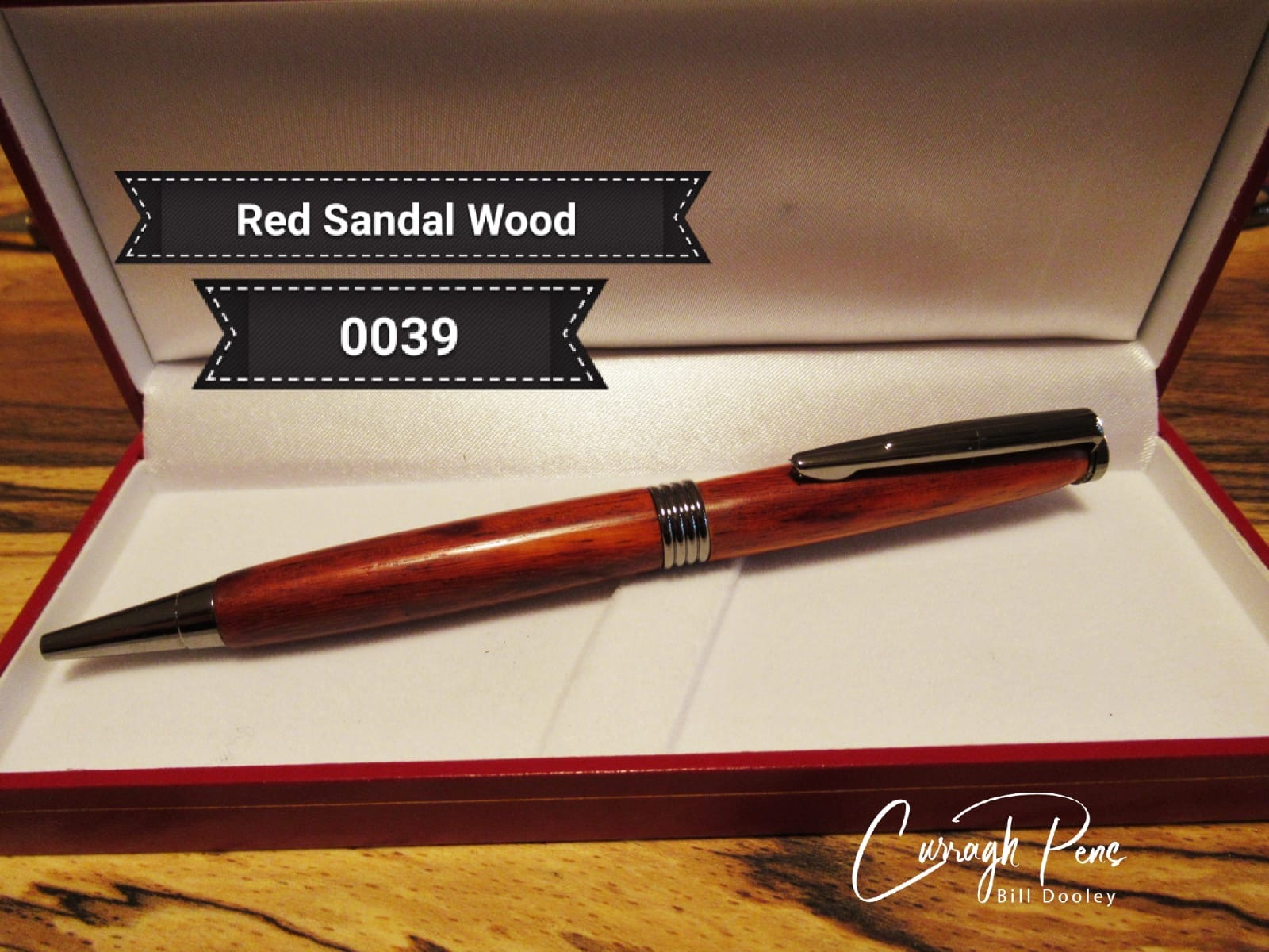 Streamline Pen 0039