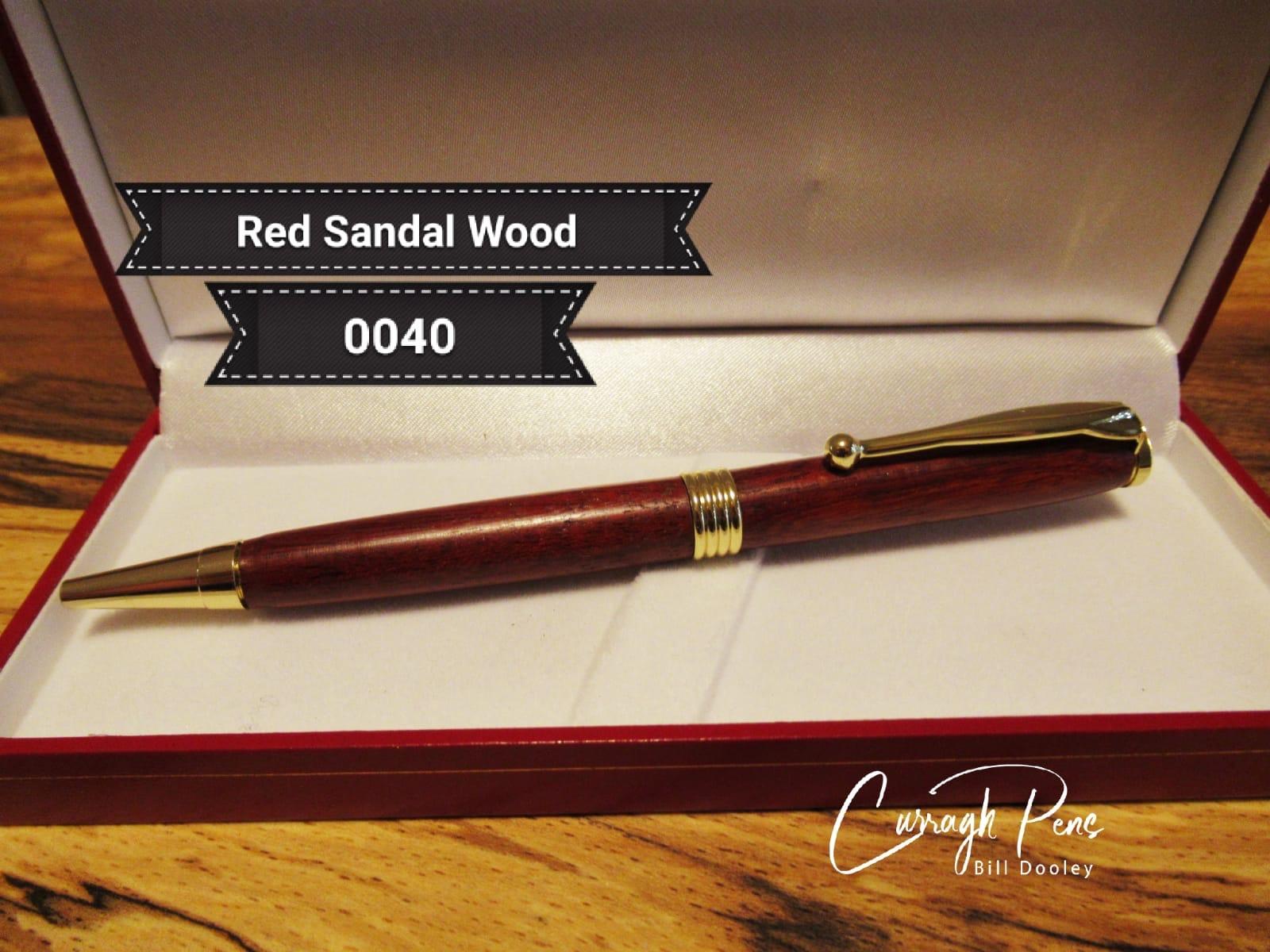 Streamline Pen 0040