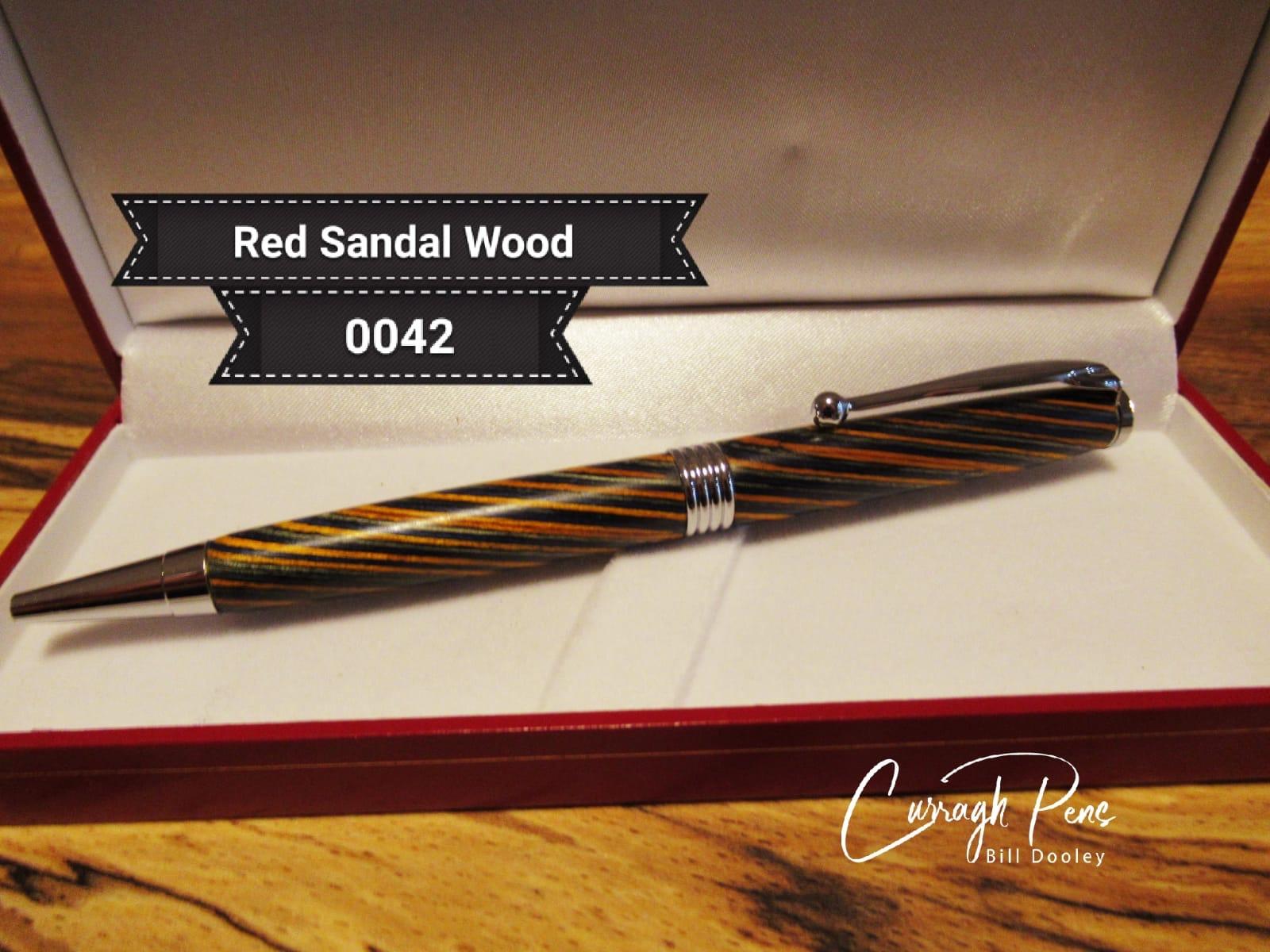 Streamline Pen 0042
