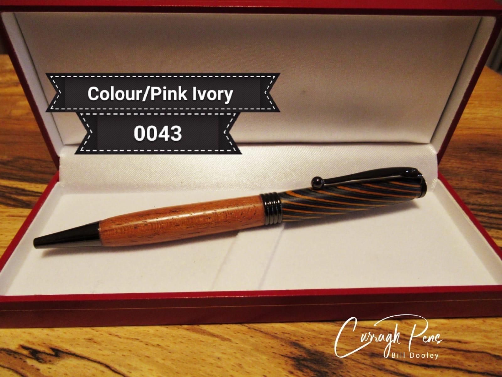 Streamline Pen 0043