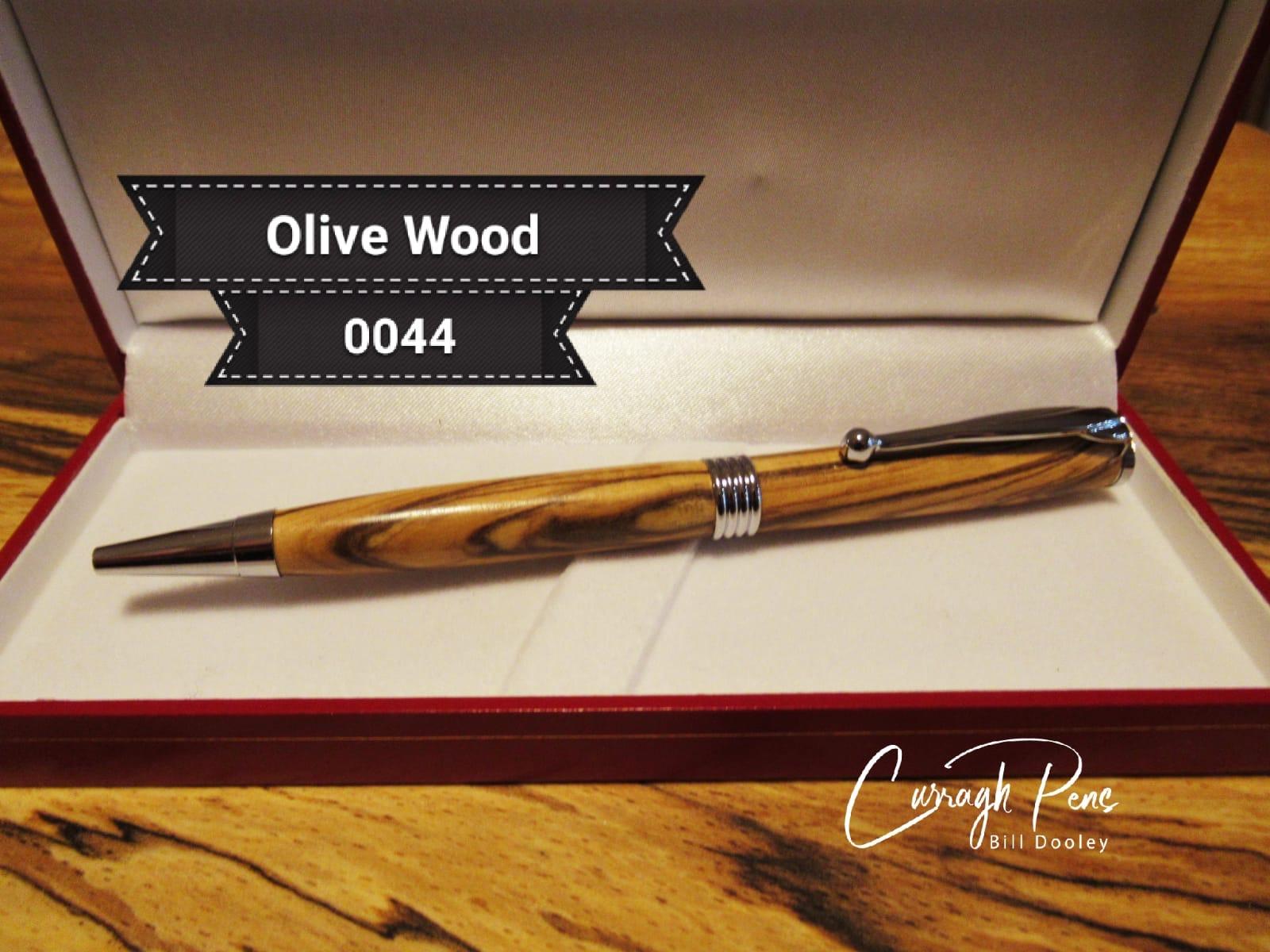 Streamline Pen 0044