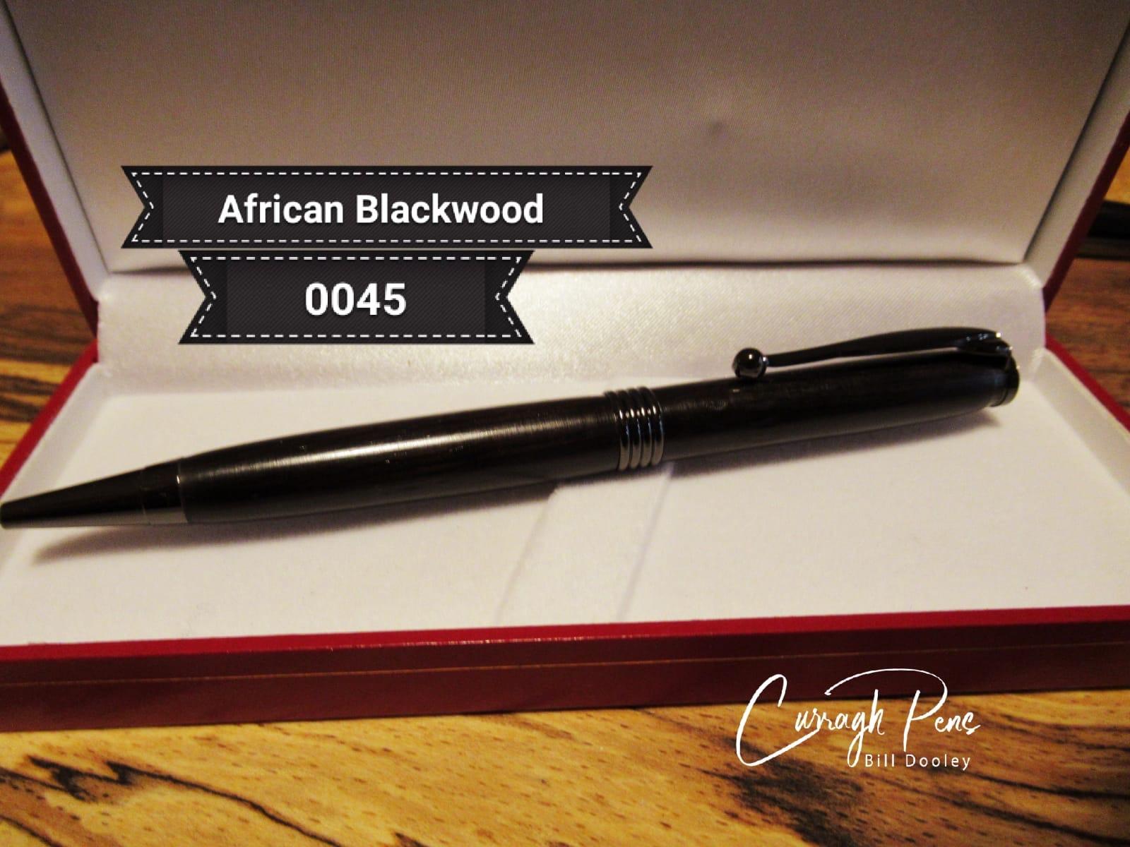 Streamline Pen 0045