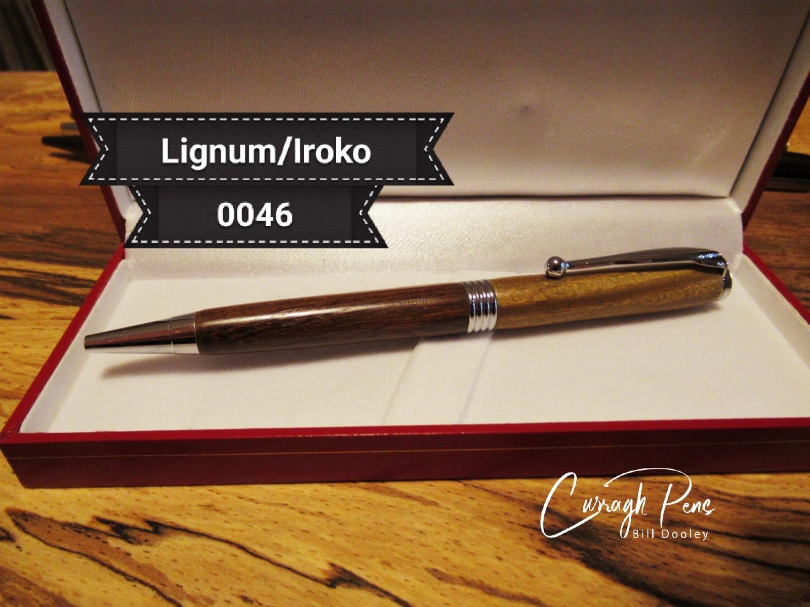Streamline Pen 0046