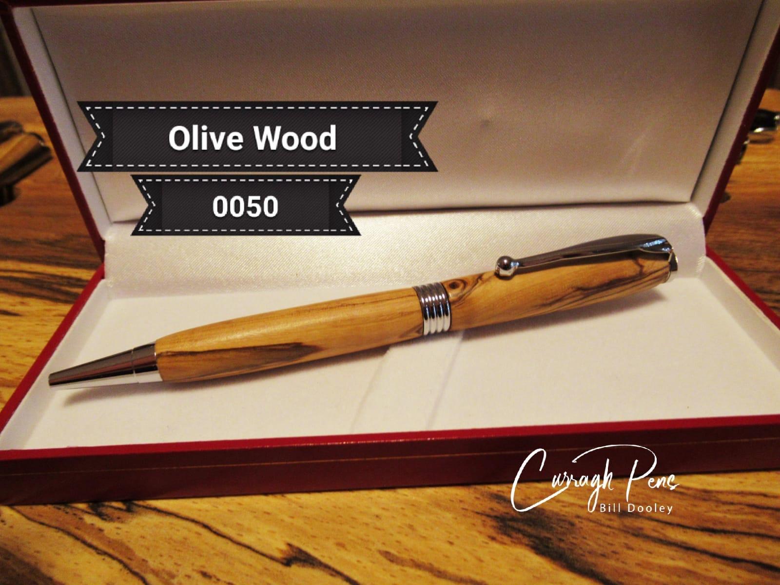 Streamline Pen 0050