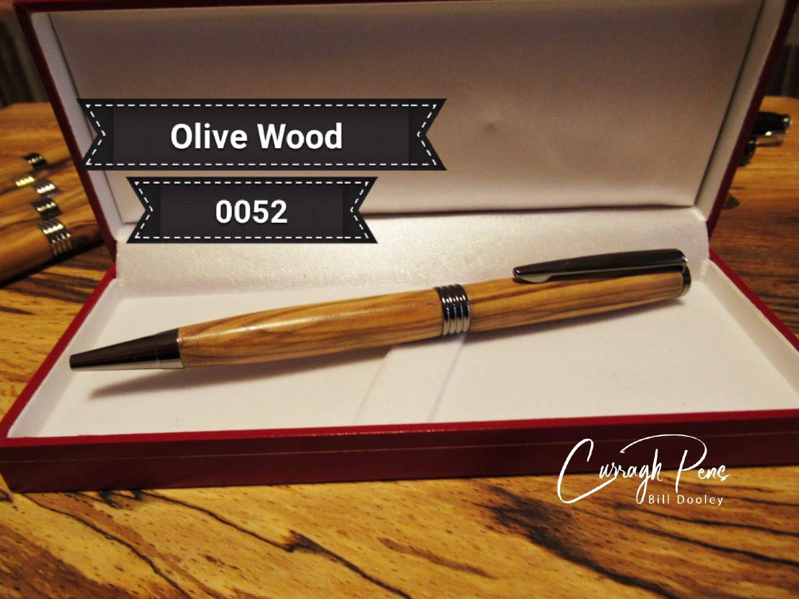 Streamline Pen 0052