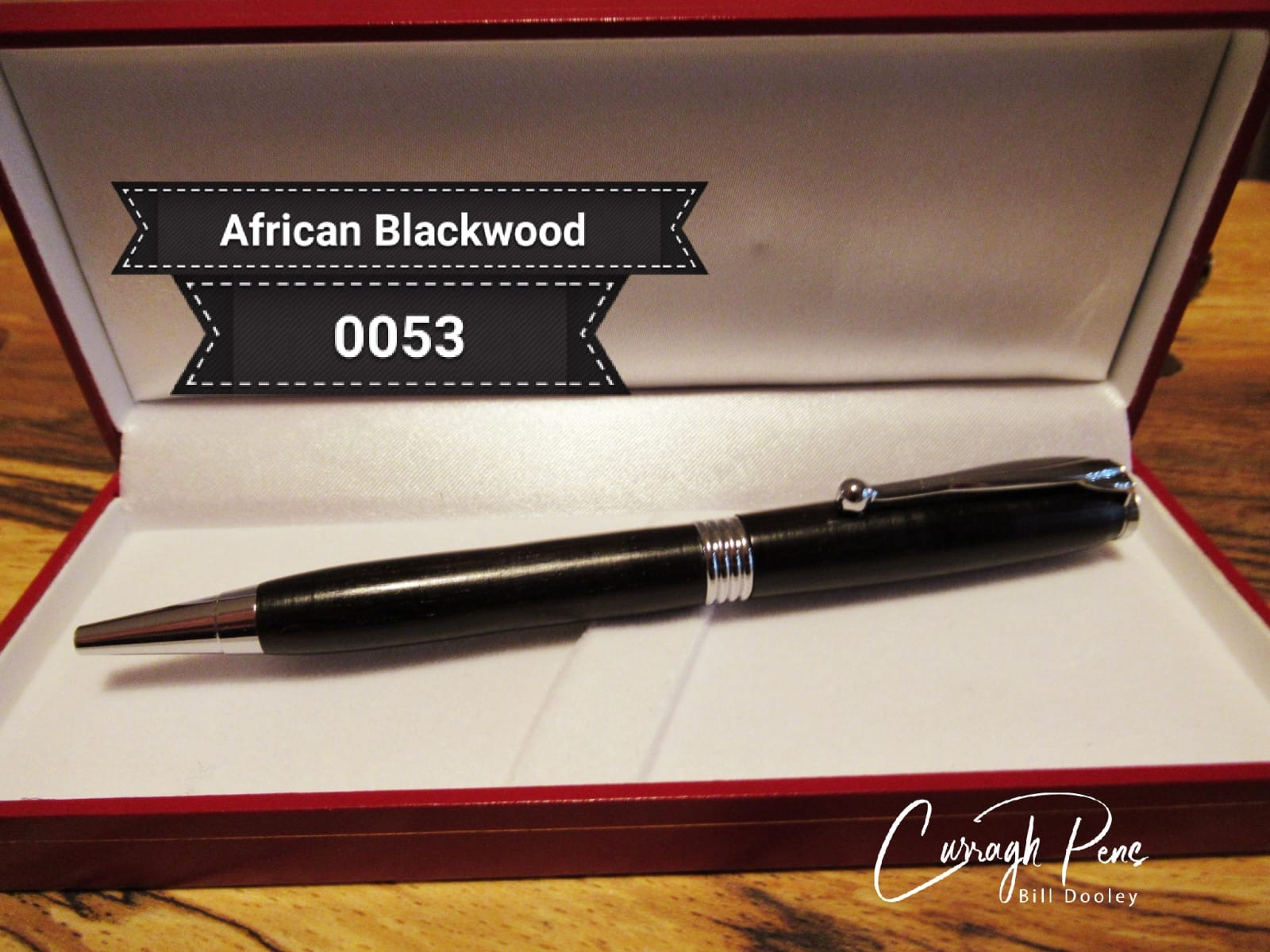 Streamline Pen 0053