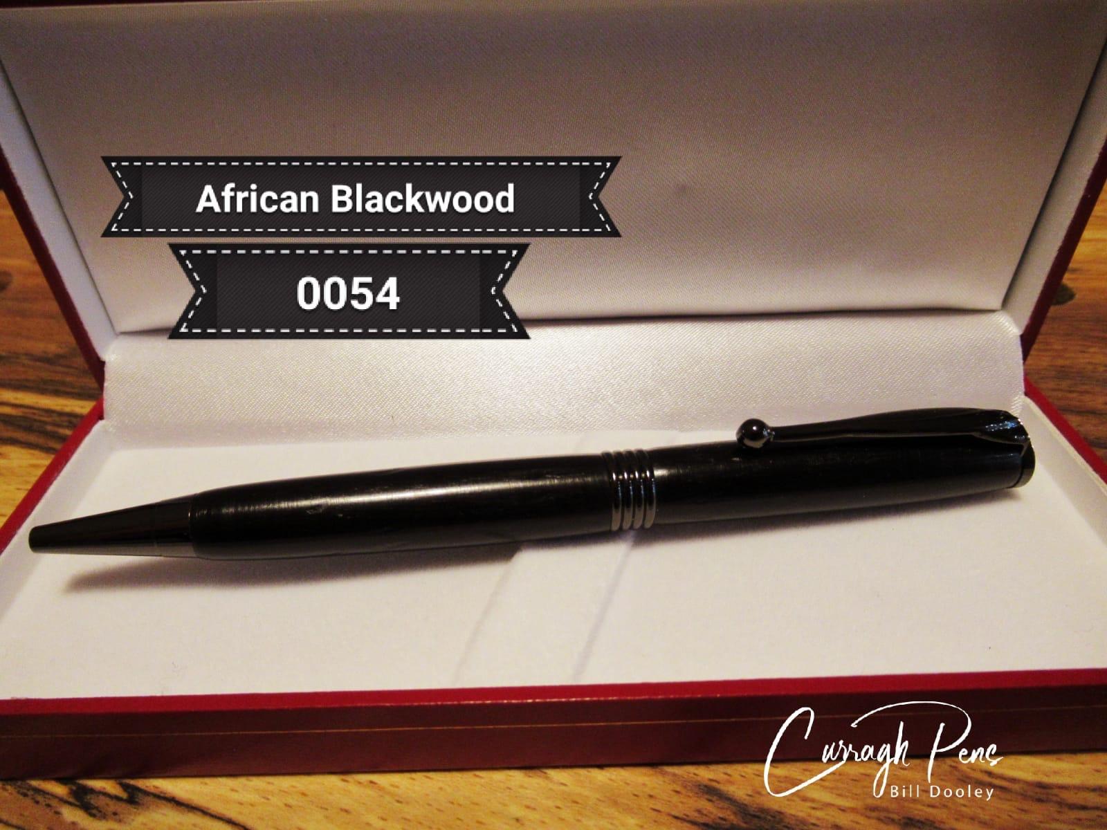Streamline Pen 0054
