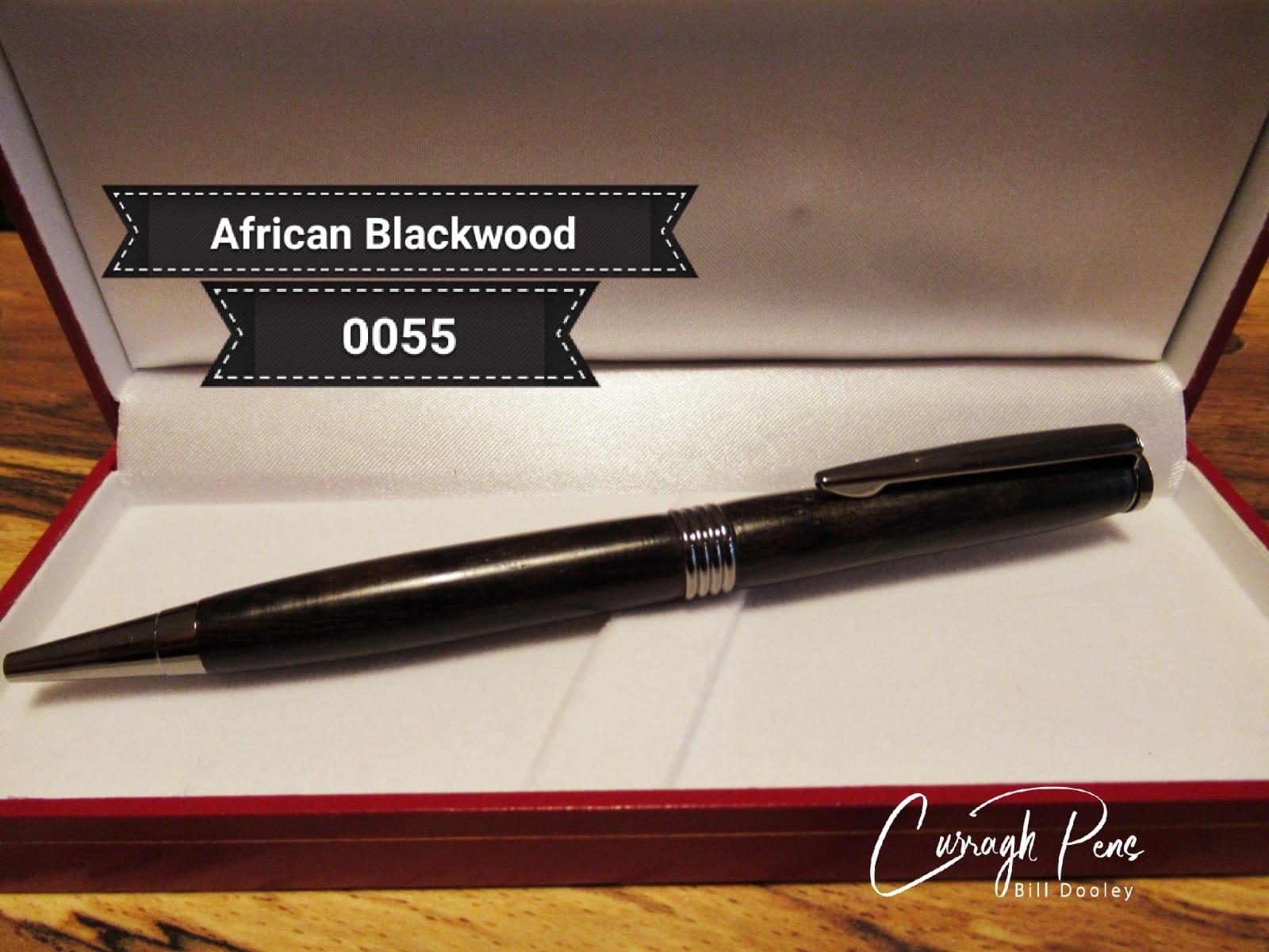 Streamline Pen 0055