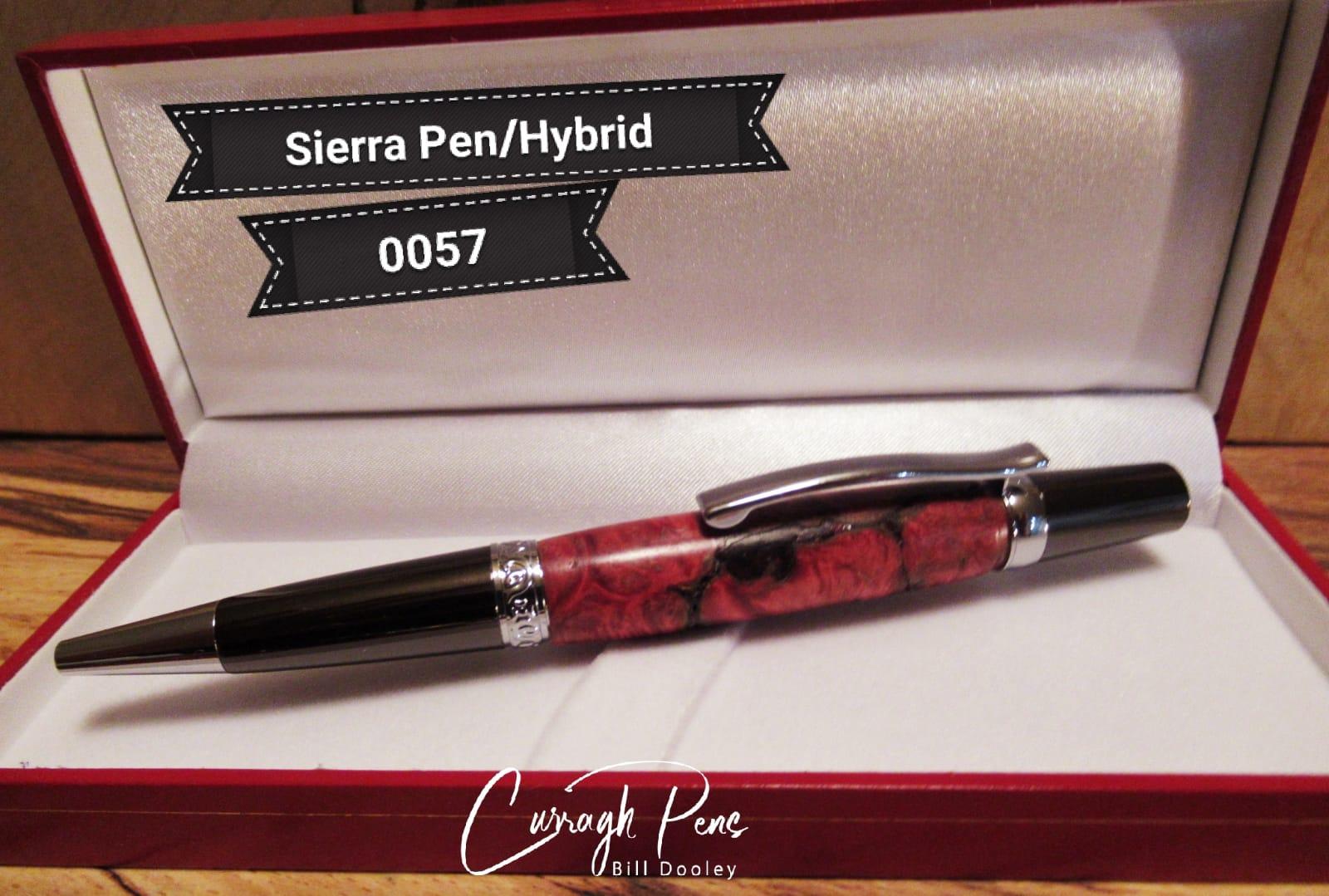 Sierra Pen Hybrid 0057